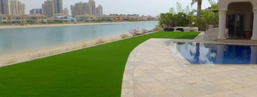 child friendly artificial grass dubai