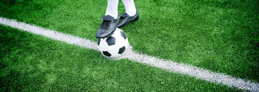 Benefits of artificial grass football pitches Dubai