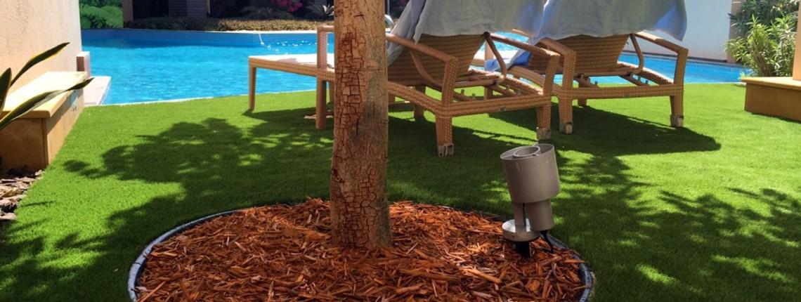 Artificial Grass For Businesses Dubai