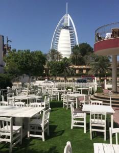 Artificial Grass For Commercial Businesses Dubai