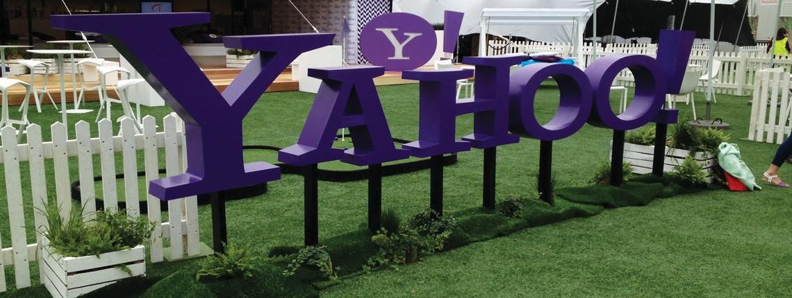 Artificial Grass For Corporate Events Dubai