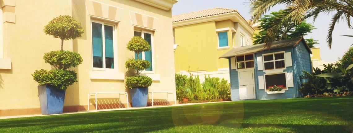 artificial grass for home Dubai UAE