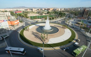 Synthetic Grass For Municipal Government Dubai