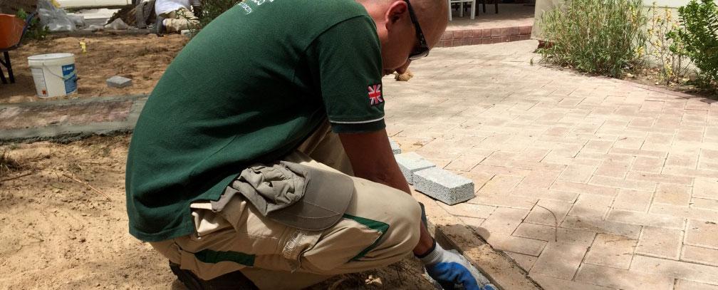Artificial Grass Installation Guide Dubai