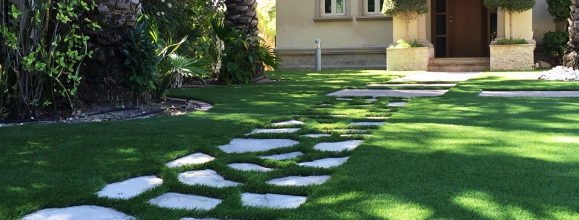 Artificial Grass For the Home