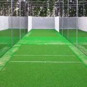 Artificial Cricket Nets