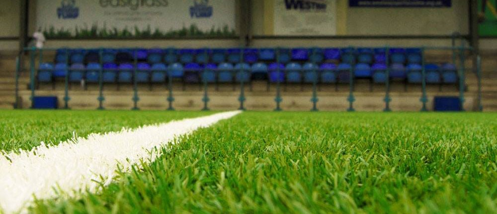 Artificial Gr For Football