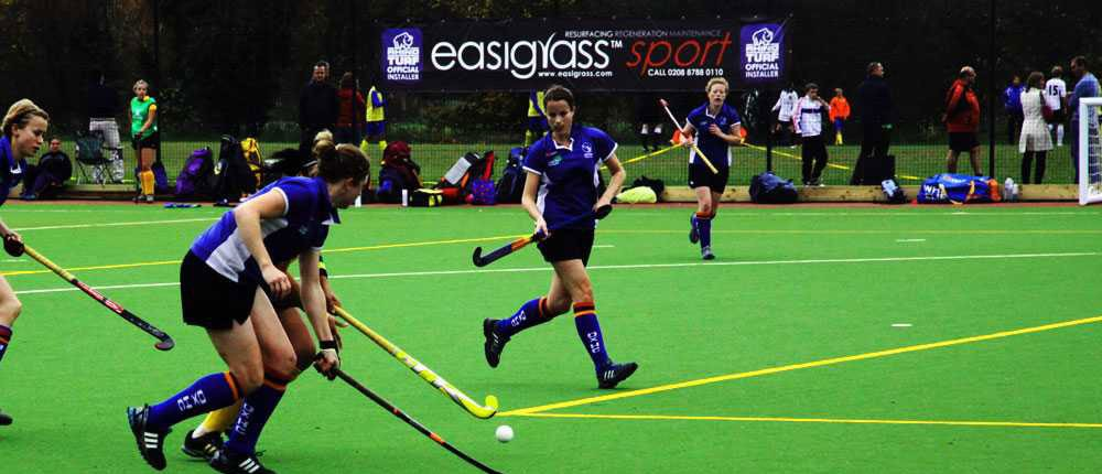 artificial grass used for hockey