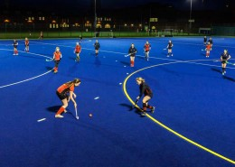 artificial hockey pitch installation company Dubai