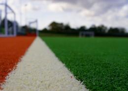best sports grass for hockey Dubai