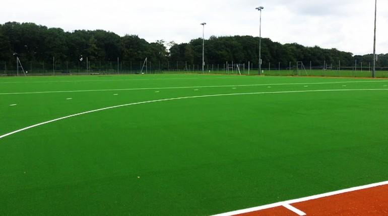 bristol school with artificial grass ground