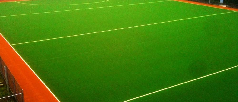 artificial grass in bristol school