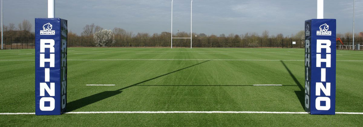installation of artificial grass at london irish rugby pitch