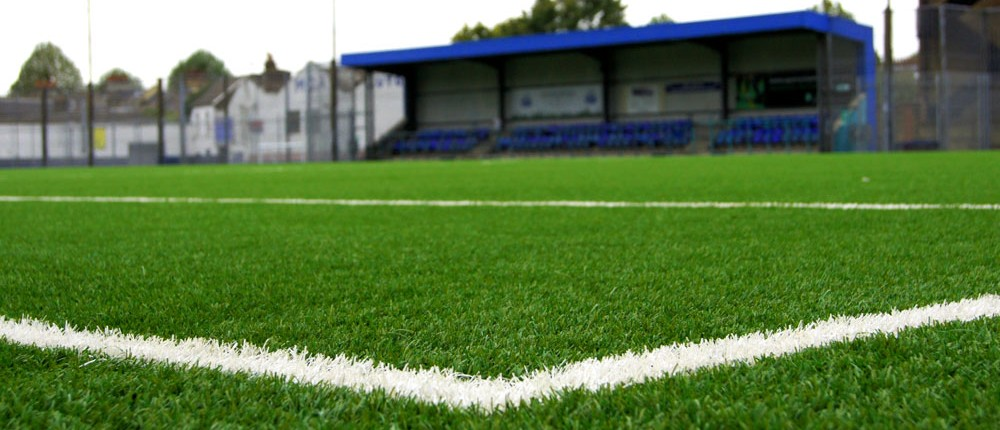 westway sports centre artificial grass