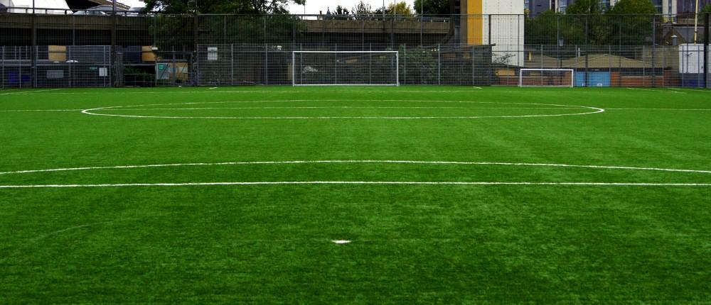 westway sports centre artificial grass field