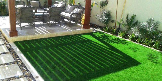 mira community dubailand artificial grass