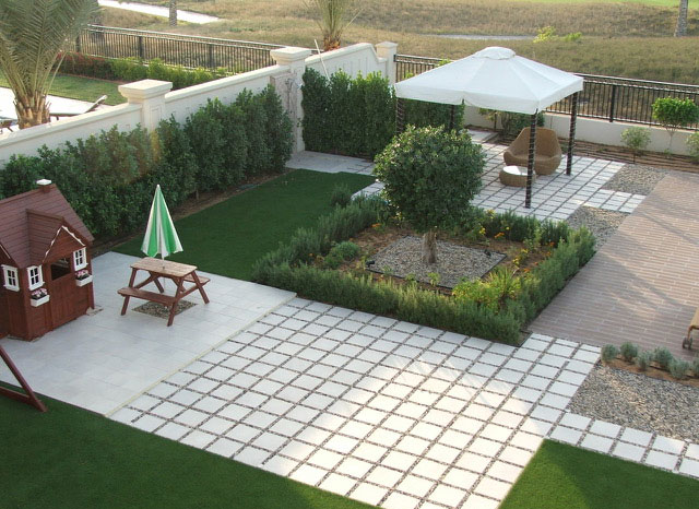 artificial grass garden supplier ksa