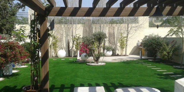 synthetic grass riyadh