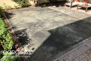 installing artificial grass step 12